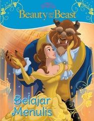 Aktivitas Beauty and The Beast: Belajar Menulis