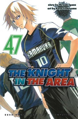 The Knight In The Area 47