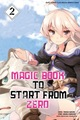 Magic Book to start from Zero 2