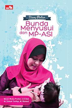 Diary Pintar Bunda Menyusui dan MP-ASI