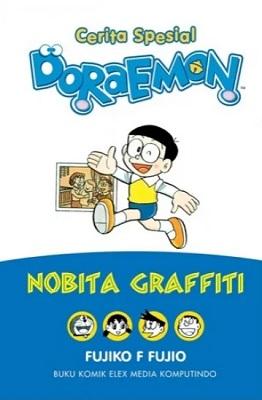 Cerita Spesial Doraemon - Nobita Graffiti