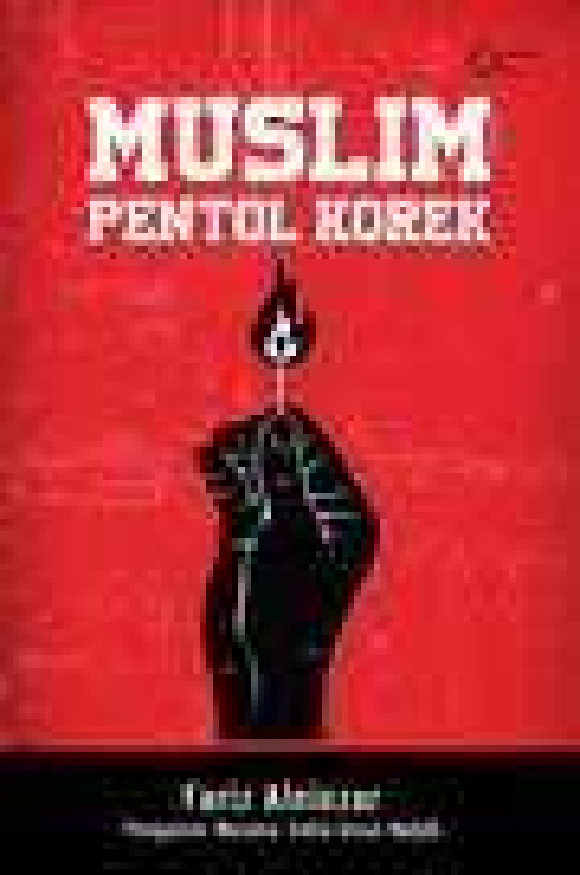 Muslim Pentol Korek