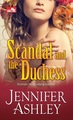 HR: Scandal and The Duchess; Duchess Pengundang Skandal
