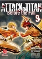 LC: Attack on Titan Before The Fall 09