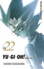 Yu-Gi-Oh (Premium) 22