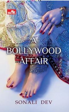 CR: A Bollywood Affair