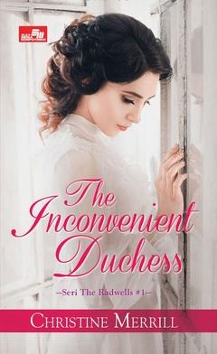 HR: The Inconvenient Duchess