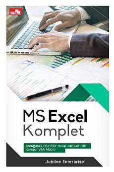 MS Excel Komplet