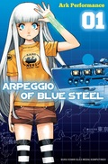 Arpeggio of Blue Steel 01