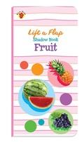Lift a Flap Shadow Book - Fruit