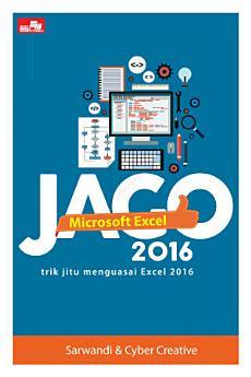 Jago Microsoft Excel 2016