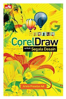 CorelDraw untuk Segala Desain