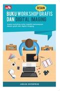 Buku Workshop Desain Grafis dan Digital Imaging
