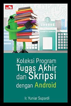 Koleksi Program Tugas Akhir dan Skripsi dengan Android