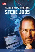 BELAJAR MOVE ON BARENG STEVE JOBS