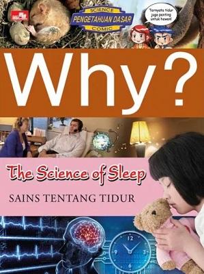 Why? The Science of Sleep YeaRimDang