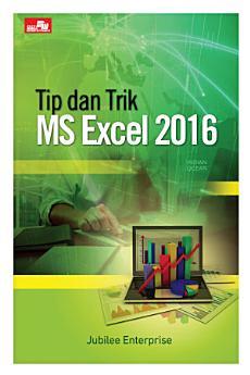 Tip dan Trik MS Excel 2016