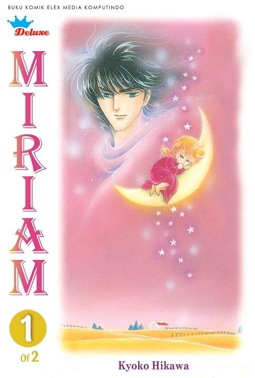 Deluxe: Miriam 1