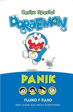 Cerita Spesial Doraemon - Panik