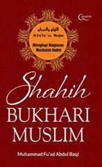 Hadits Shahih Bukhari - Muslim