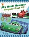 Aku Mahir Membaca CARS 2