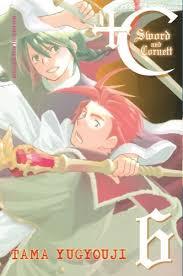 +C: Sword and Cornett 6