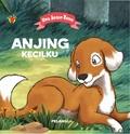 Board book Aku Ingin Tahu : Anjing Kecilku
