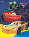 Dot to Dot Cars 3: Angka