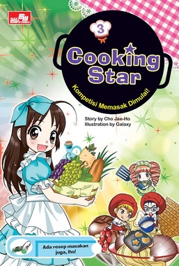 Cooking Star 3