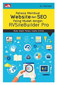 Rahasia Membuat Website dan SEO Paling Mudah dengan RVSiteBuilder Pro