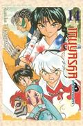 Inuyasha Premium 14