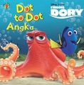 Mini Activity Finding Dory: Dot to Dot Angka