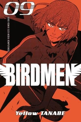 Birdmen 9