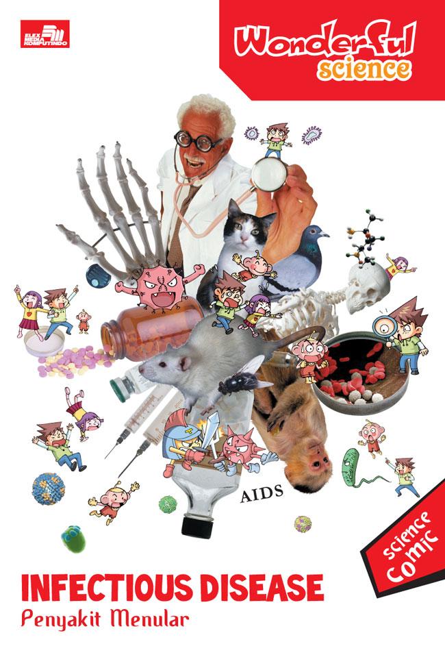 Wonderful Science - Infectious Disease, penyakit menular