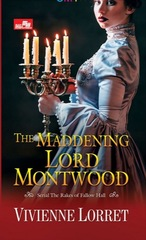 HR: The Maddening Lord Montwood