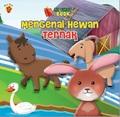 My First Book : Mengenal Hewan Ternak
