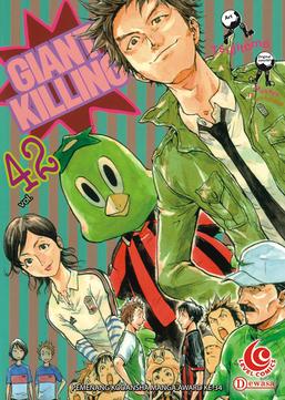 LC Giant Killing 42