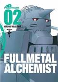 FULLMETAL ALCHEMIST (PREMIUM) 02