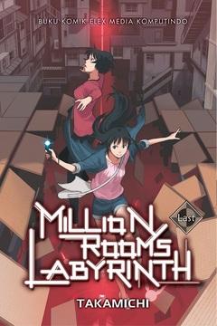 Million Rooms Labyrinth (Last)
