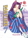 LC: The Daily Life of Scholar Shinjiro Katsuragi 07