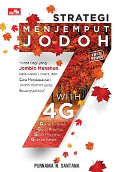 7 Strategi Menjemput Jodoh