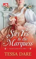 HR: Say Yes to The Marquess