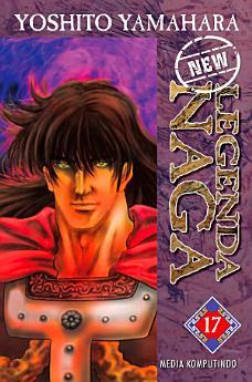 New Legenda Naga 17