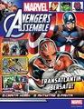 Marvel Avengers Assemble-Transatlantic Bersatu