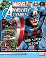 Marvel Avengers Assemble: Aksi Superheroik!