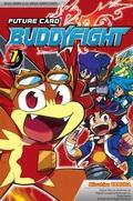 Future Card Buddy fight vol. 7