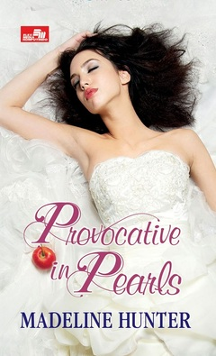 HR: Provocative in Pearls