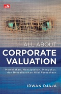 All about Corporate Valuation