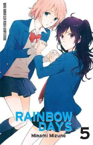 Rainbow Days 5