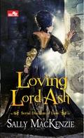 HR: Loving Lord Ash